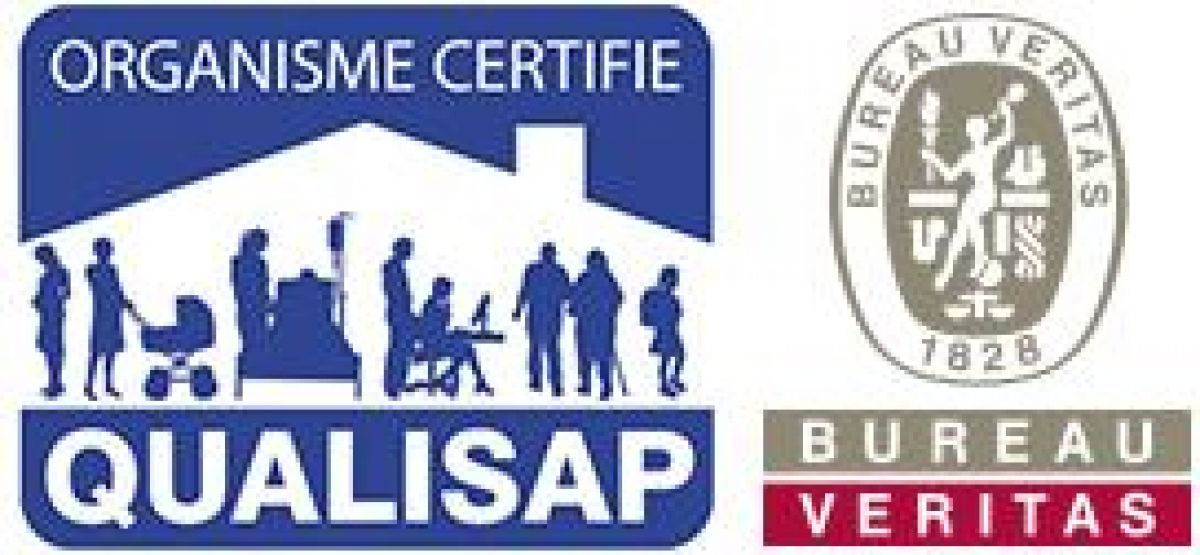 Certification Qualisap <u>Bureau Veritas </u>